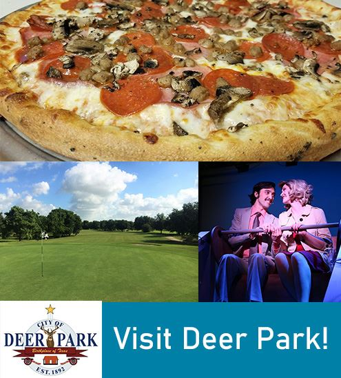 News and Announcements - Visit Deer Park